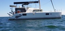 2007 Lagoon 440 owners version -