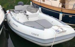 2016 MV Marine 18 TECH with TRAILER