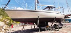 Moody 44-2 Yacht for Sale in Langkawi, Malaysia.