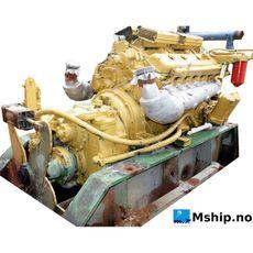 Detroit Diesel 12V71NA
