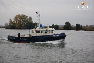 2009 Motor Yacht