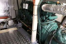 1932 Dutch Motorsailer