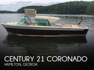 1963 Century 21 Coronado