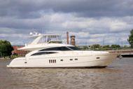 2006 Princess 67 Flybridge