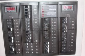 Main Instrument Panel (1)