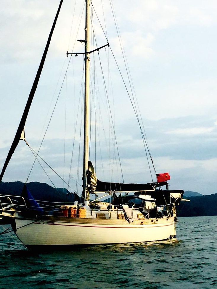 Baba 30 For sale in Langkawi Malaysia