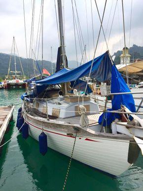 Langkawi Boat sales Baba