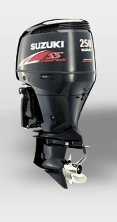 Suzuki DF250SS