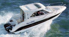 Flipper 630 CC