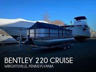 2021 Bentley 220 Cruise
