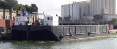 1991 Split Barge For Sale & Charter