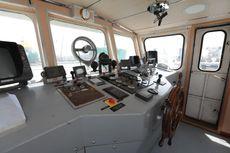 Supply/Crew/Utility Vessel