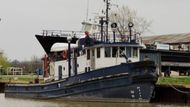 1954/1995 80′ x 20′ Russel Brothers 1000hp Tug