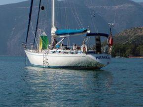 Swan 47 Mk II
