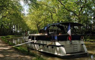 Nice dutch yacht, Mulder Favorit Kruiser
