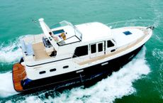 Savarna Yachts Dealer Opportunity