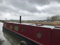 Modern 60ft Narrowboat