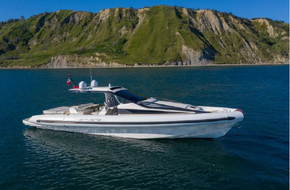Carine Yachts  - Luxury Yacht Brokerage | ANVERA 48 (2020 MODEL) 2020 | Photo 1