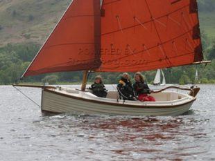 Character Boats - Coastal Day Boat