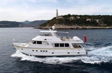 2017 Outer Reef Yachts 630 MY