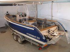 Hydrowave 720