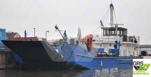 18m / 8knts Survey Vessel for Sale / #1106585