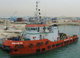 31m Twin screw 3200hp tug For Sale