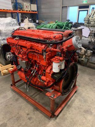 SCANIA DI 13  080 M - 300 HP - 1600 RPM SN 6862812