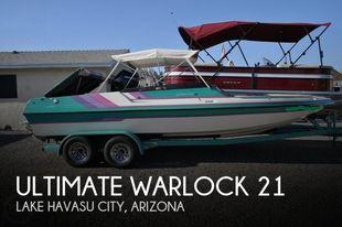 1994 Ultimate Warlock 21 LXI