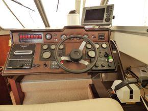 Fairline 36 Turbo