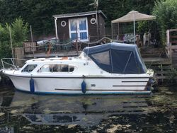 Seamaster 27 - U TEC TIC