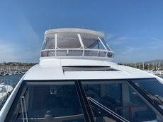 2018 Sunseeker Yacht