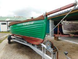 character boats  daysailer
