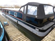 Serendipity 64' x 12' Abode 2017 High Spec in Excellent Condition