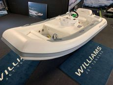 2020 Williams Turbo Jet 325
