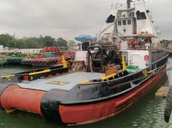 1981 Offshore - AHTS For Sale