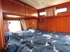Linssen 38 SC  - Aft Cabin