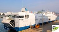 PRICE REDUCED // 104m / 762 pax Passenger / RoRo Ship for Sale / #1055054