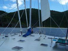Famous Sailing Liveaboard business