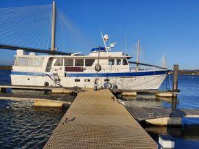 Sutton Trawler Yacht  - Main Photo