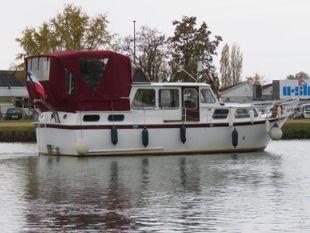 1975 Dutch Steel Cruiser