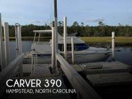 1994 Carver 390 Aft Cabin