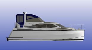 WestBoat 36  New 2021