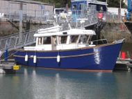 SJ Pepper 42 (under offer)