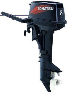 Tohatsu Two Stroke Series M8