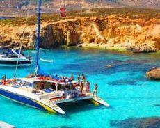 20m Catamaran