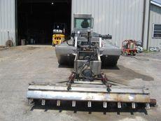 """2011 Mudcat 8"""" x 6"""" Aluminum Dredge"""
