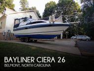 1986 Bayliner Ciera 26