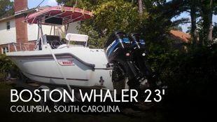 2002 Boston Whaler 230 Outrage