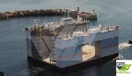 58m / 51,28m Pontoon / Barge for Sale / #1106509